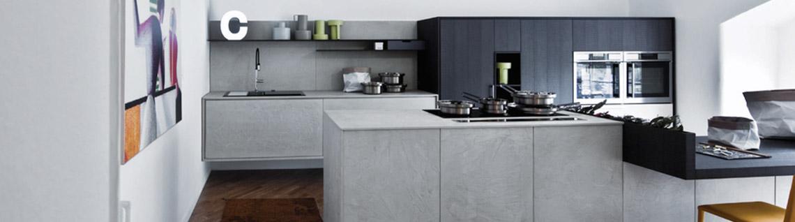 Vitra arredamenti zucchini progettazione soluzioni d arredo realizzazione design interni - Aziende cucine design ...